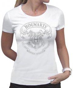 Футболка ABYstyle Harry Potter S Белая (ABYTEX368S)