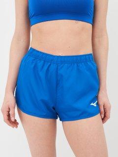 Спортивные шорты Mizuno Wom Premium U2EB720122 S Синие (5054698240793)