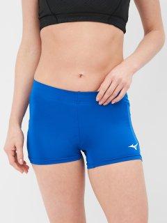 Спортивные шорты Mizuno High-Kyu Tight V2EB720122 XL Синие (5054698345689)
