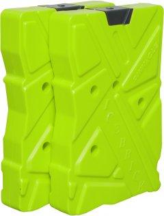 Аккумулятор температуры Pinnacle 2х600 Лайм (8906053360486_28)