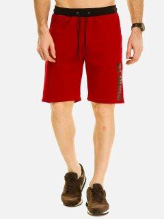 Спортивные шорты Demma 807 52 Красные (4821000053676_Dem2000000016399)