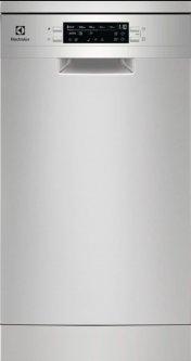 Посудомоечная машина ELECTROLUX SES 42201 SX