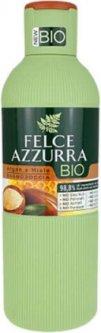 Гель для душа Felce Azzurra BIO Аргановое масло и Мед 500 мл (8001280068188)