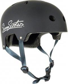 Шлем Slamm Logo Helmet 57-59 Black (SL159-BK-57)