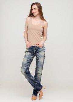 Жіночі джинси Denham W25/L32 (01307-25)