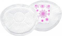 Прокладки Medela Одноразовые ультратонкие Disposable nursing pads Safe & Dry 30 шт (101037038) (7612367063104)