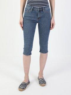 Капри джинсовые Colin's CL1049722DN41004 36