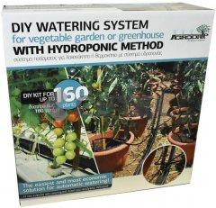 Комплект системы орошения Agrodrip методом гидропоники до 160 растений (5206801004826)