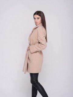 Пальто Santali 4164-3 L Бежевое (7000000088360)