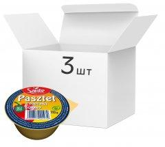 Упаковка паштета соевого Sante без глютена с паприкой 113 г х 3 шт (1900617001973)