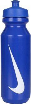 Бутылка для воды Nike N.000.0040.408.32 Big Mouth Bottle 2.0 32OZ 946 мл Синяя (887791341778)