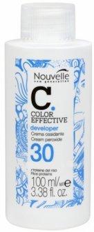 Окислительная эмульсия Nouvelle Developer Cream Peroxide 9% 100 мл (8025337334231)