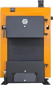 Твердотопливный котел DTM Стандарт 20