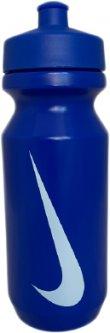 Бутылка для воды Nike N.000.0042.408.22 Big Mouth Bottle 2.0 22OZ 650 мл Синяя (887791197764)