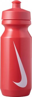 Бутылка для воды Nike N.000.0042.694.22 Big Mouth Bottle 2.0 22OZ 650 мл Красная (887791197771)