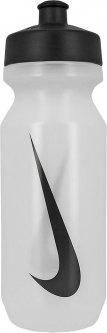 Бутылка для воды Nike N.000.0042.968.22 Big Mouth Bottle 2.0 22OZ 650 мл Прозрачная (887791197733)