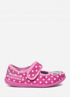 Туфли Disney MB18-20DSTC 25 Розовые (2230001762425)