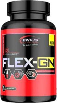 Для суставов и связок Genius Nutrition Flex-gn 90 капсул (5144025175096)