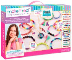 Набор для создания браслетов Make it Real Солнечное счастье (MR1515)