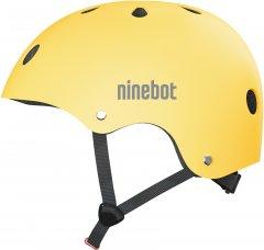 Велосипедный шлем Segway Ninebot Helmet 54-60 см Yellow (AB.00.0020.51)