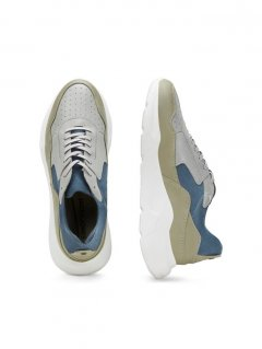 Кросівки JACK&JONES М0106581 (12159492) колір сірий 41
