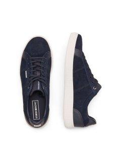 Кросівки JACK&JONES М0106585 (12140986) колір темно-синій 40