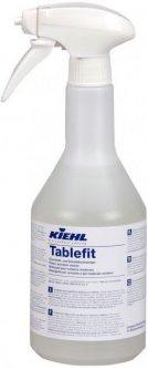 Средство для снятия следов скотча маркера Kiehl Tablefit таблефит 750мл