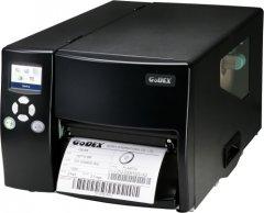 Принтер этикеток GoDEX EZ6250i (16098)