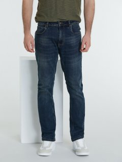 Джинси Piazza Italia 39540-649 46 Denim (2039540001039)