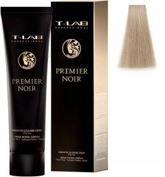 Крем-краска T-LAB Professional Premier Noir Colouring Cream 901 ash super blonde 100 мл (5060466661387)