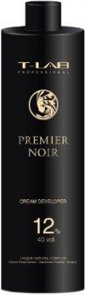 Крем-проявитель T-LAB Professional Premier Noir Cream Developer 40 vol 12% 1000 мл (5060466661691)