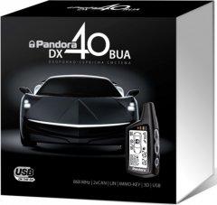 Автосигнализация Pandora DX40BUA
