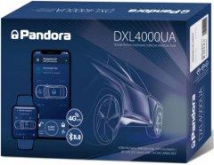Автосигнализация Pandora DXL4000UA