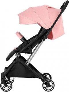 Прогулочная коляска Kinderkraft Indy Pink (158347)