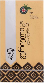 Чай черный Gurieli Classic 2 г х 25 шт (4860009810019)