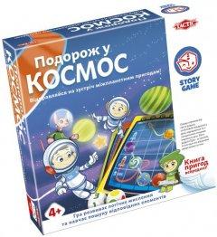 Настольная игра Tactic Путешествие в космос(55686) (6416739556864)