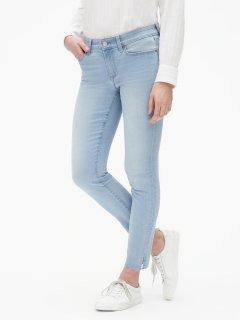Джинси Legging GAP GA0602W 4 (27/27) Блакитний