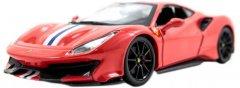 Автомодель Bburago Ferrari 488 Pista (18-26026)
