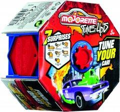 Машинка Majorette Тюнинг. 7 сюрпризов. 18 видов (2051002)