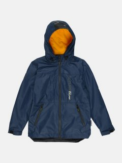 Демісезонна куртка Evolution 05-ВМ-21 134 см Синя (4823078576644)