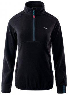 Спортивная кофта Elbrus Aravis Wos-Black L Черная (5902786165551)