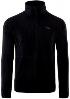 Спортивная кофта Elbrus Carlow-Black XL Черная (5902786165513)