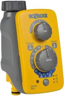 Таймер полива HoZelock Sensor Plus 2214 (10634kmd)