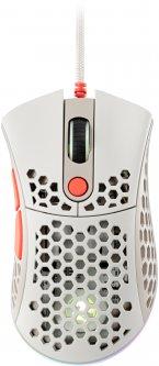 Мышь игровая 2E Gaming HyperSpeed Lite RGB White (2E-MGHSL-WT)