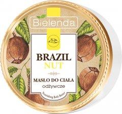 Масло для тела питательное Bielenda Brazil Nut 200 г (5902169038472)