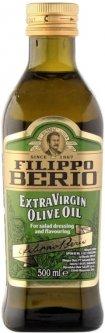 Масло оливковое Filippo Berio Extra Virgin 500 мл (8002210500204)