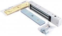 Электромагнитный замок Tyto LM-280T-LED c таймером задержки (DS267591)