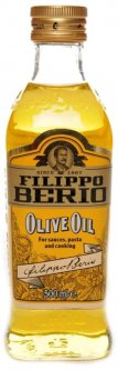 Масло оливковое Filippo Berio 500 мл (8002210501201)