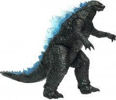 Фигурка Godzilla vs. Kong Годзилла Делюкс 17 см со звуком (35501)