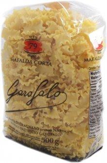 Макаронные изделия Garofalo Mafalda Corta 500 г (8000139910258)